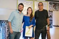 Unimepiana de arquitetura e urbanismo recebe prêmio