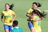 Unimepiana é convocada para a seleção brasileira