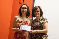 Unimepiana vence 8º concurso de contos e crônicas