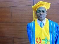 Unimepiano de fisioterapia assume cargo de pró-reitor em Angola
