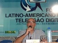 Unimepiano defende tese de doutorado sobre a televisão pública