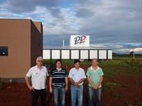 Unimepianos apresentam trabalhos para empresas