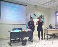 Unimepianos apresentaram projeto de orientação de carreira