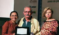 Unimepianos de  pedagogia e do PPGE são homenageados na Anped