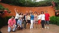 Unimepianos se reencontram no campus Taquaral