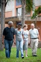 Universidade Aberta à Terceira Idade recebe inscrição