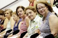 Universidade Aberta à Terceira Idade recebe matrícula até 14/08