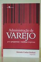 Varejo ganha nova obra assinada pelo professor Giuliani