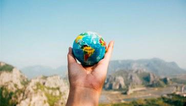 Curso oferece diversas oportunidades de viagens internacionais, como inteercâmbio e semana de estudos